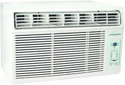 Keystone 10,000 BTU 3-Speed Window Air Conditioner w/   Remo