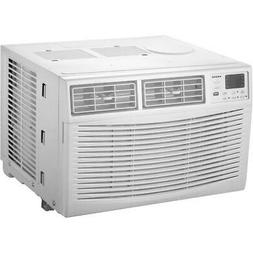 Amana 10,000 BTU 115V Window-Mounted Air Conditioner with Re