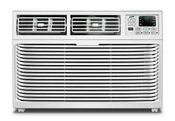 TCL 10000 BTU 3-Speed Window Air Conditioner with Remote Con