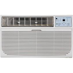 Keystone 12,000 BTU 115-Volt Through-the-Wall Air Conditione
