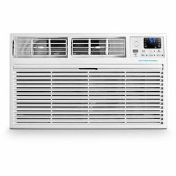 12,000 BTU 115V SMART Through-the-Wall Air Conditioner with
