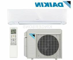 DAIKIN 12000 BTU Ductless Mini Split Air Conditioner SEER 17