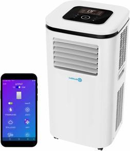 Rollicool Portable Air Conditioner 14000BTU App Voice Contro