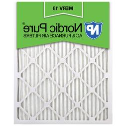16X25x1 Air Filter Furnace Merv 13  Allergen Filtrete Filtre