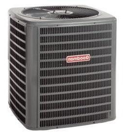 Goodman 1.5 Ton 14 SEER Air Conditioner GSX140181