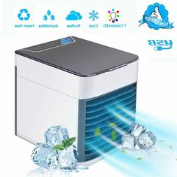 2019 Latest Personal Air Cooler Fan, Portable Air Conditione