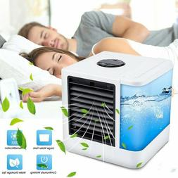 2019 Portable Mini AC Air Conditioner Personal Cooling Fans