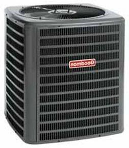 1.5 Ton Goodman 14 SEER R410A Air Conditioner Condenser