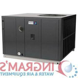 3 Ton 14 SEER 80k BTU Direct Comfort Air Conditioner & Gas P