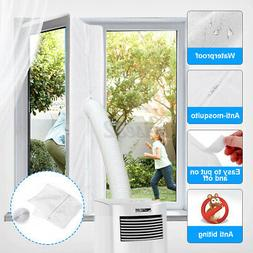 4M Lock Window Seal Cloth Air for Mobile Air Conditioners Tu