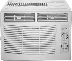 AMANA 5,000 BTU  150 Sq. Ft. Window Air Conditioner with Mec