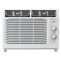 TCL 5,000 BTU 2-Speed Window Air Conditioner