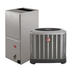 4 Ton 16 Seer Rheem / Ruud Air Conditioning System RA1648AJ1