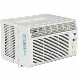 8000 BTU Energy Star Window Air Conditioner, 450 Sq Ft Small