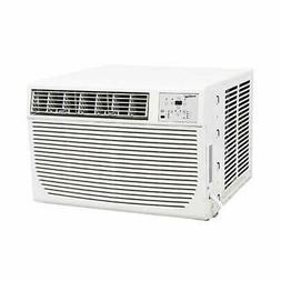 Koldfront WAC25001W 208/230v 25,000 BTU Heat/Cool Window Air