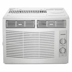 AMANA AMAP050BW AC w/Mechanical Controls,5,000 BTU, Cool Onl