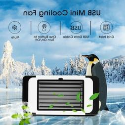 Arctic Air Cooler Portable Mini Air Conditioner Cooling Fan