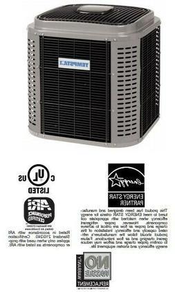 Condenser, A/C, ICP/TempStar T4A660GKD, 5-ton, 16 SEER, R-41