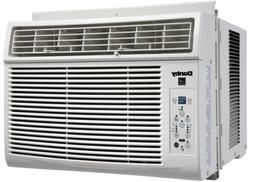 Danby DAC060BGUWDB Air Conditioner, White