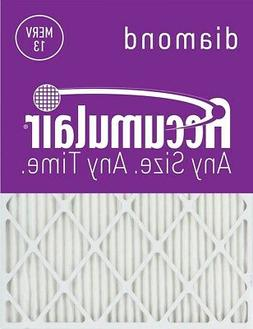 Accumulair Diamond 24x36x1 MERV 13 Air/Furnace Filters