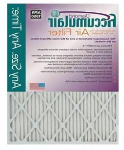 Accumulair Diamond 21x23x1  MERV 13 Air Filter/Furnace Filte