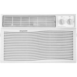 Frigidaire FFRA0611U1 Air Conditioner, 6,000 BTU, White
