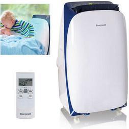 Honeywell Contempo Series Portable Air Conditioner, 12, 000