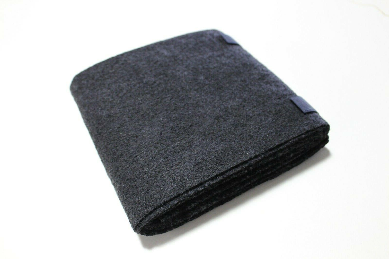 1 Cut-to-Fit Carbon Pad for Air 16