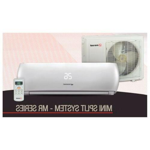 12000 Air Mini Split AC Ductless COLD ONLY