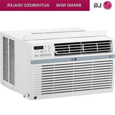 LG 12000 BTU Window Air Conditioner with Wifi Controls