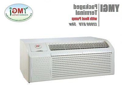 YMGI 12000BTU AIR CONDITIONER HEAT PUMP 265-277V Heater