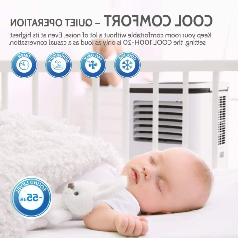 Rollicool 14000BTU App