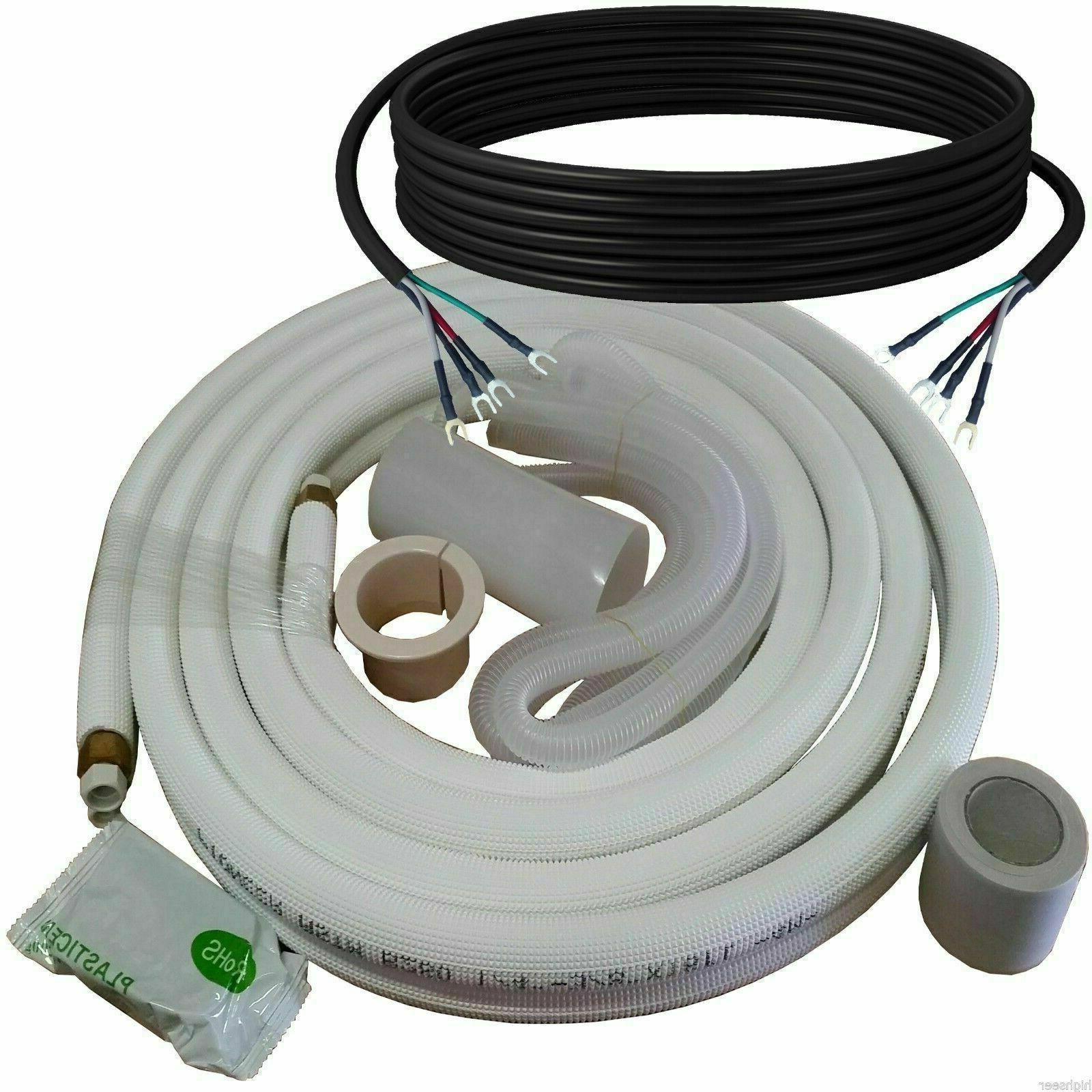 19 18000 BTU Ductless Conditioner Pump Mini TON +