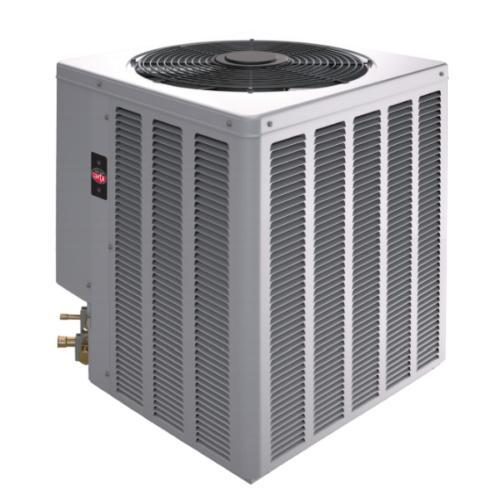Rheem WA16 - 4 Ton - Air Conditioner - 16 Nominal SEER - Sin