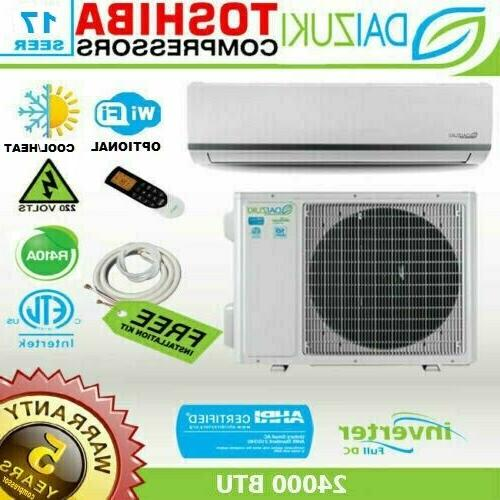 24000 btu air conditioner mini split 20