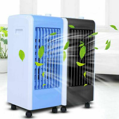 Evaporative Portable Air Conditioner Cooler Fan Humidifier A