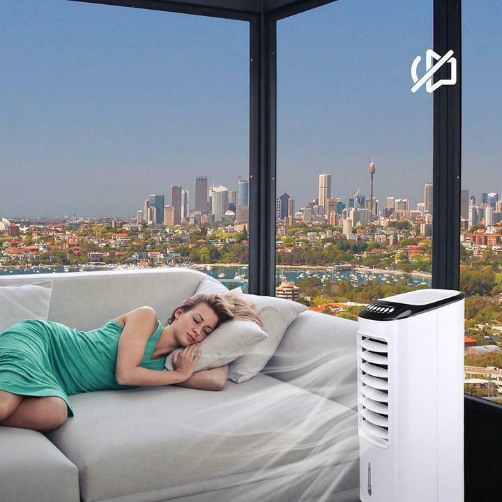 BestCool™ Air Cooler Unit Fan &