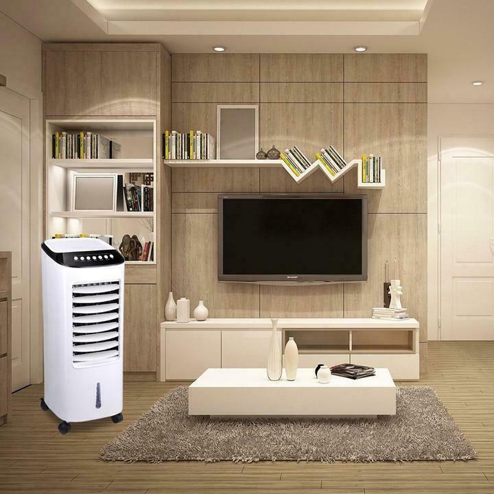BestCool™ Fan & Evaporator Air
