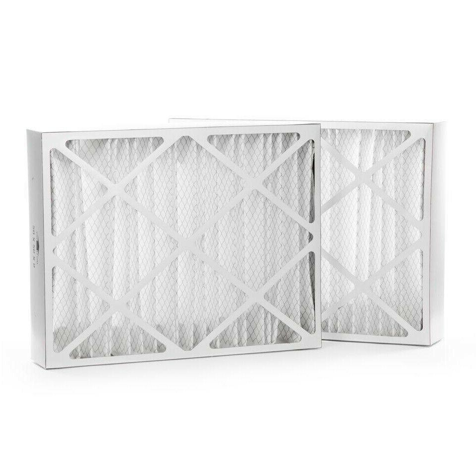 brand merv 13 air filters 2 pack