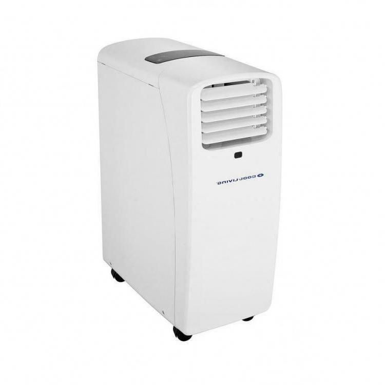 cool living 10 000 btu portable air