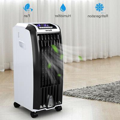 Evaporative Portable Cooler W/