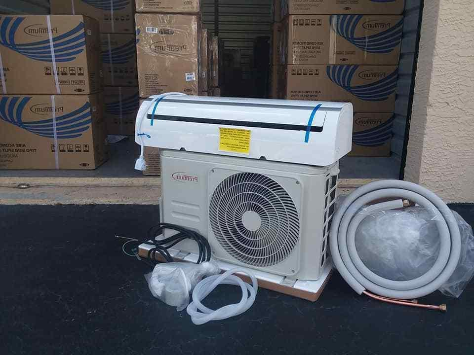 12000 Air AC Ductless ONLY 220V