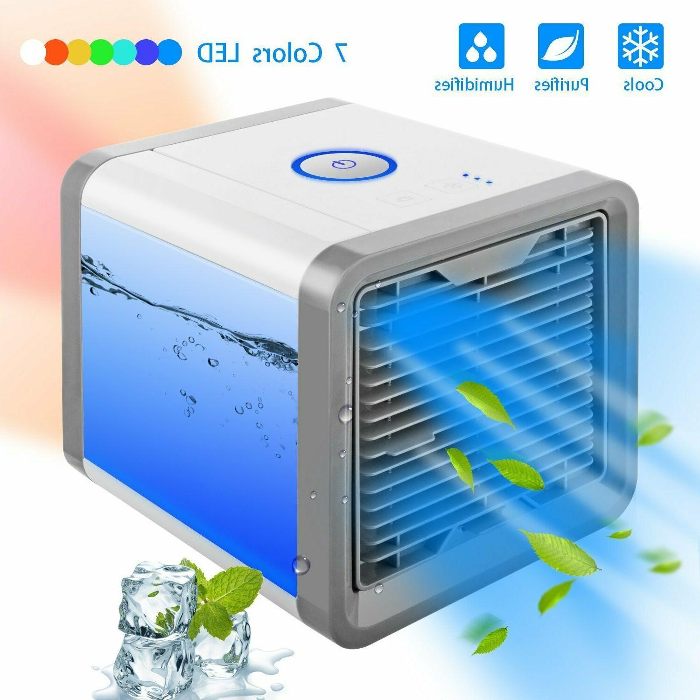 Mini Conditioning Humidifier 7