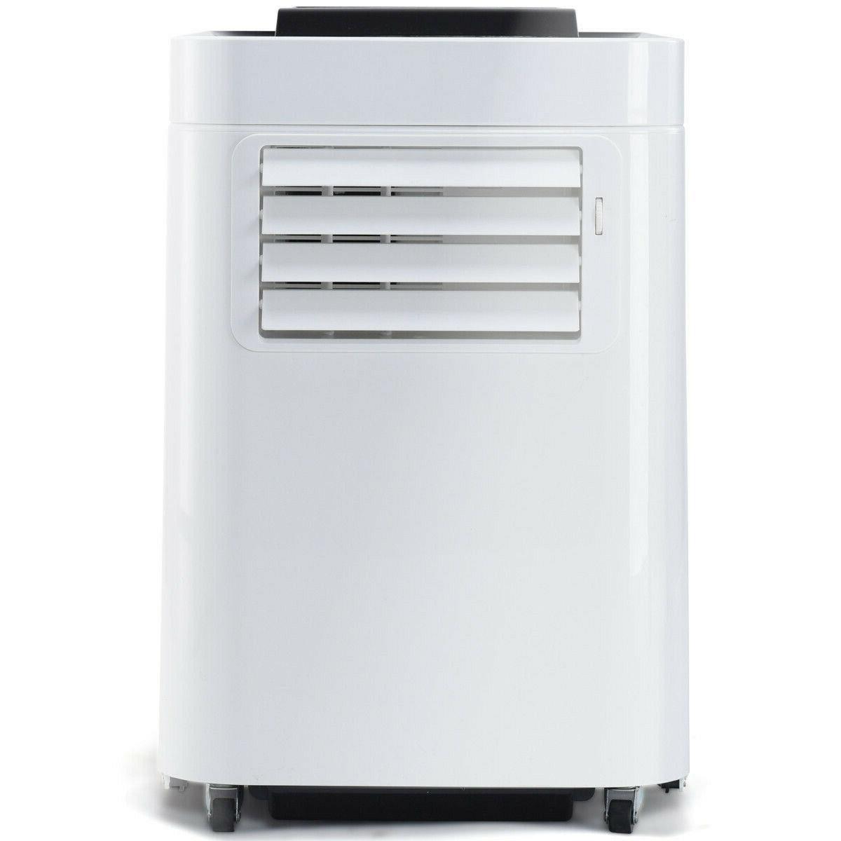 Portable Air 10000BTU AC w/ Remote