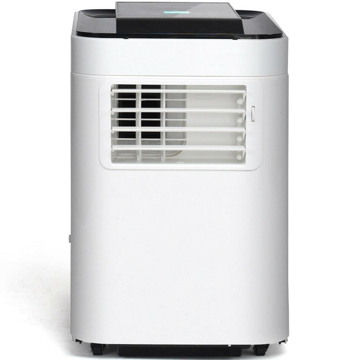 Portable Conditioner AC w/ Remote Control