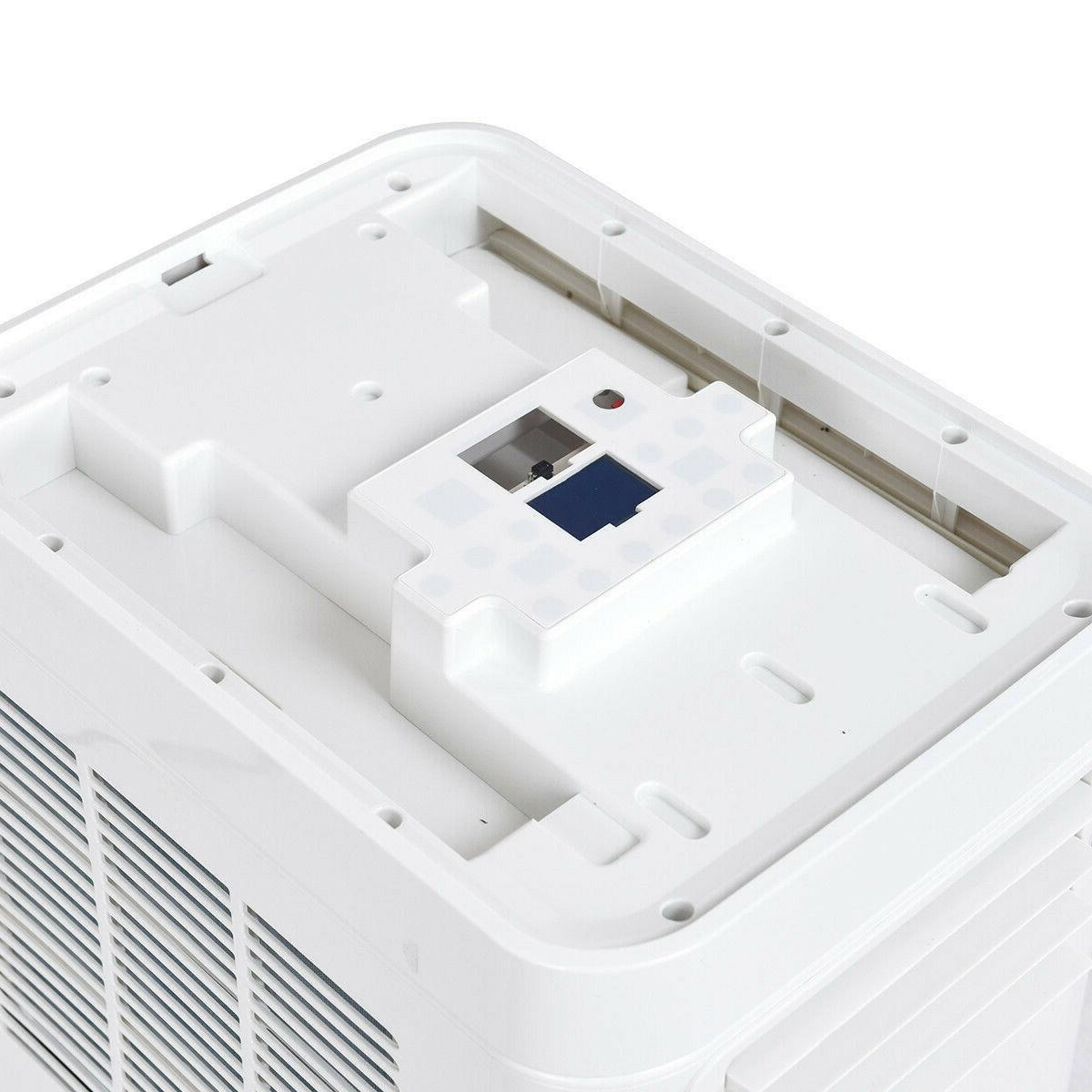Portable Air AC &