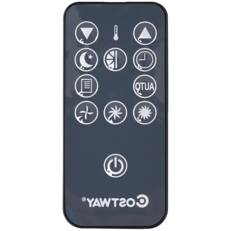 Portable Ac W/ Control