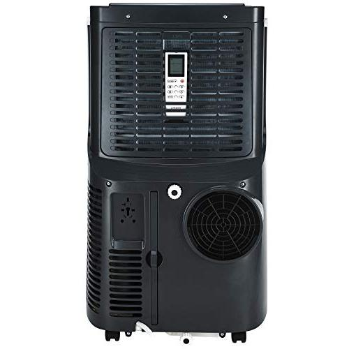Rosewill Portable Air Conditioner 12000 BTU & Dehumidifier, 3-in-1 w/Remote Efficient Self Unit for Room Use, RHPA-18002
