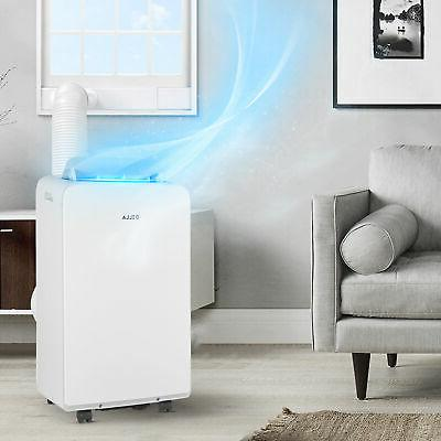 Portable Air Conditioner Fan BTU