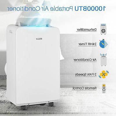 Portable Conditioner Cool Fan 12000/ 14000 BTU